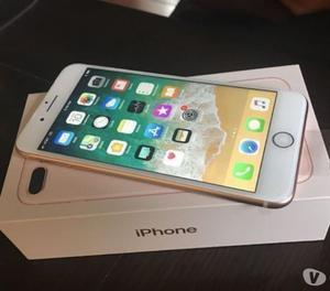 vendo iiPhone 8Plus por $300 dolares