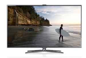 Televisor Samsung 40 ES Smart 3D Full HD LED TV