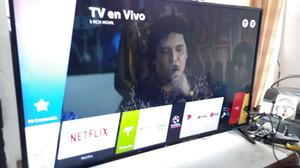 Vendo Tv Lg 49' Smart Tdt