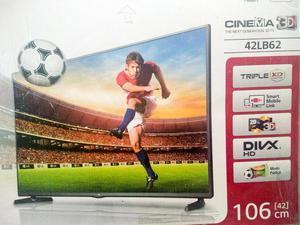 vendo TV LG 42LB62 3D para repuestos