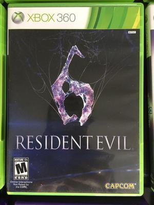11 Juegos para Xbox 360