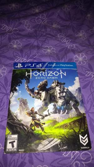 Vencambio Horizon Play 4 Ps4
