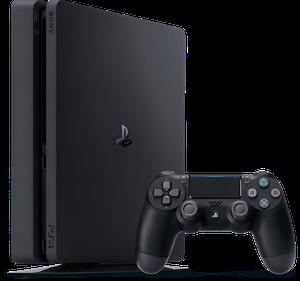 espectacular Consola de Videojuegos PS4 Pro 1TB
