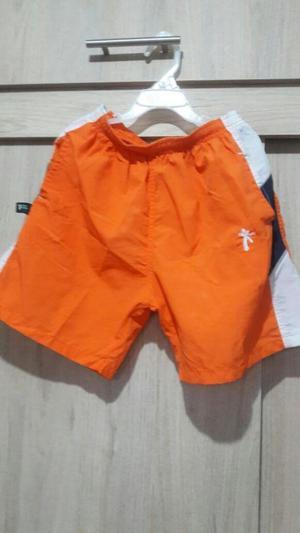 pantaloneta impermeable niño talla 10, ropa niño