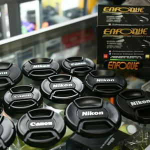 Acsesorios para Camaras Nikon Canon