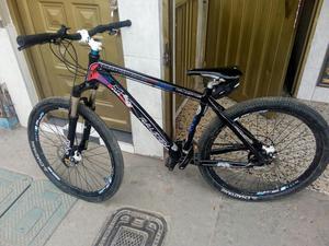 Bicicleta en Aluminio Rin 27