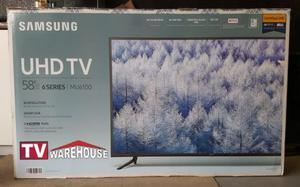 Televisor Samsung 58 Pulg