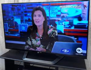 Vendo Tv Led Smartv de 55 Ultra Delgado