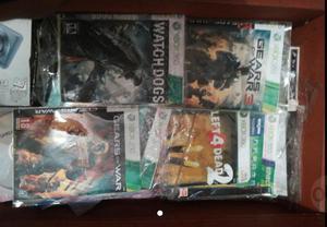 60 Juegos para Xbox 360 Lt 3.0