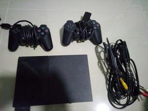 Playstation2 Entre50 Y 60 Juegos