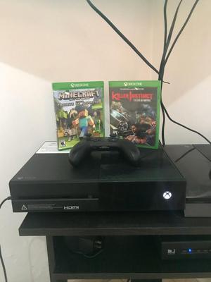 Vendo Xbox One Buen Estado