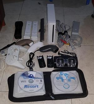 Nintendo Wii, Excelente Estado
