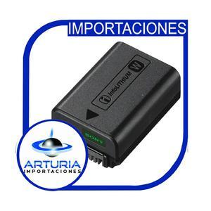 Batería Sony Npfw50 Original