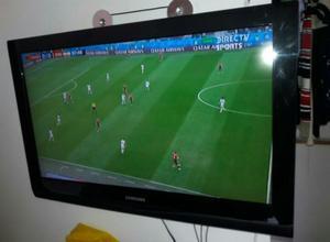 Ganga Vendo Tv Samsung Lcd de 32'