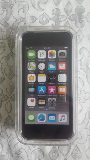 Ipod Touch 6 Generacion 32gb Con GARANTIA