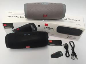 Lindo Speaker Parlante Bluetooth Tipo JBL Charge 3