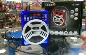 Radio con Microfono