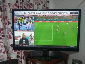 TELEVISOR SAMSUNG DE 42 PULGADAS. COMO NUEVO