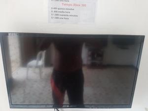 Televisor de 32 Pulgadas Marca Olimpo Fu