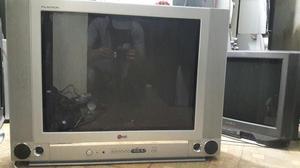 Tv Lg 29 Pulgadas con Sonido Turbo