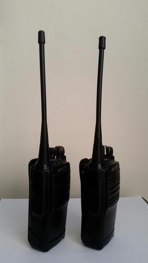 Vendo Radios Hytera Tc 508