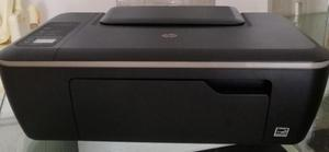 Impresora HP Deskjet Ink Advantage