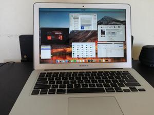 Macbook Air p Core I7 8gb Ram 128gb Ssd