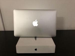 Nuevo Macbook Air Mjvm2e/a 128gb 11