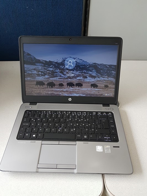 Oferta Portatil Hp Core I5 Ram 8 Dd 500