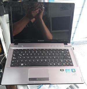 Portatil Core I5