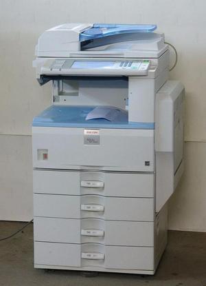 Se Vende Fotocopiadora Ricoh Mp