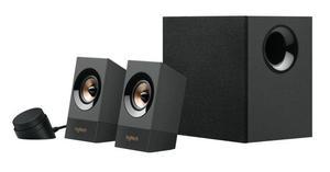 Speaker Logitech ZV Bluetooth PRECIO SEGUN
