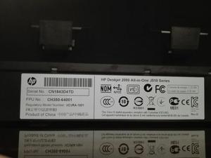 Vendo Impresora Hp, Como Nueva