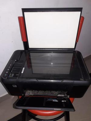 Vendo impresora hp deskjet f