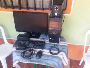 Vendo o cambio PC de escritorio