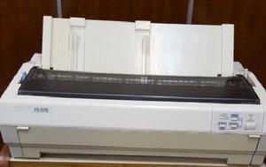 Venta de impresora EPSON FX Gran Oferta