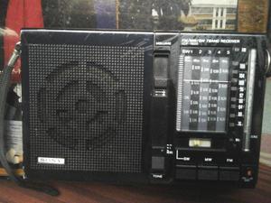 Radio Sony 7 9 Bandas
