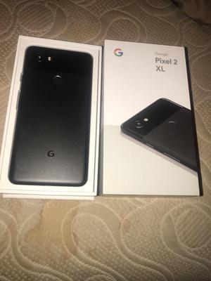 Google Pixel 2 XL Nuevo