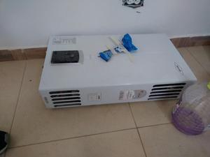 Calentador de Gas para Poner en Patio