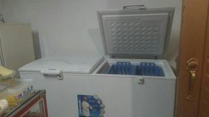 Vendo Congelador Challenger