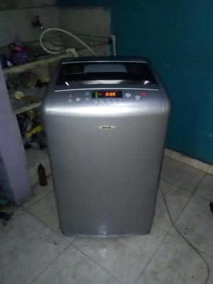 lavadora haceb de 18 libras en perfecto estado estado