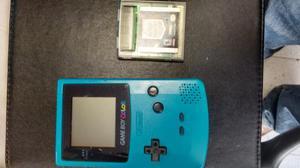 Game Boy a Color