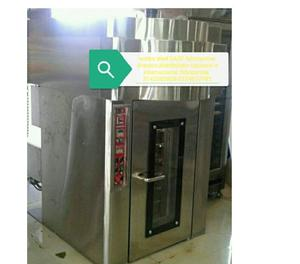 Mojadoras para panaderia hornos cali posot class for Estufas industriales cali