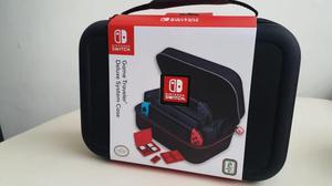 Maletin para Nintendo Switch y accesorios ORIGINAL