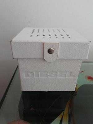 Reloj Diesel Dz Original Nuevo
