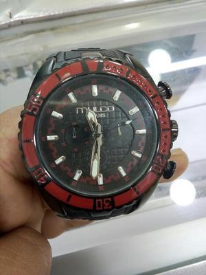 Reloj Mulco Ph Original