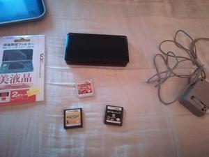 Vendo O Cambio Nintendo 3ds por Celular