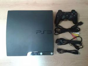 Vendo Playstation 3 Slim 160 Gb