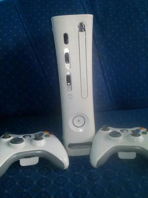 Vendo Xbox 360 Excelente Estado