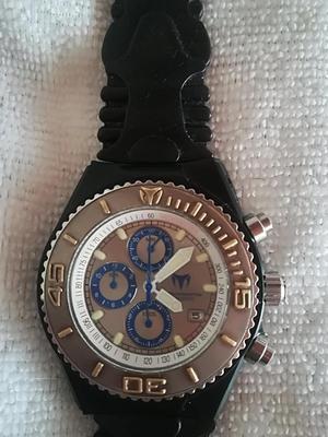 vencambio reloj tecnomarine original japones